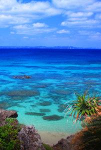 慶良間諸島 ダイビング